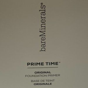 bareMinerals Makeup - 5PK-Bare Minerals Foundation Primer-.24 oz each